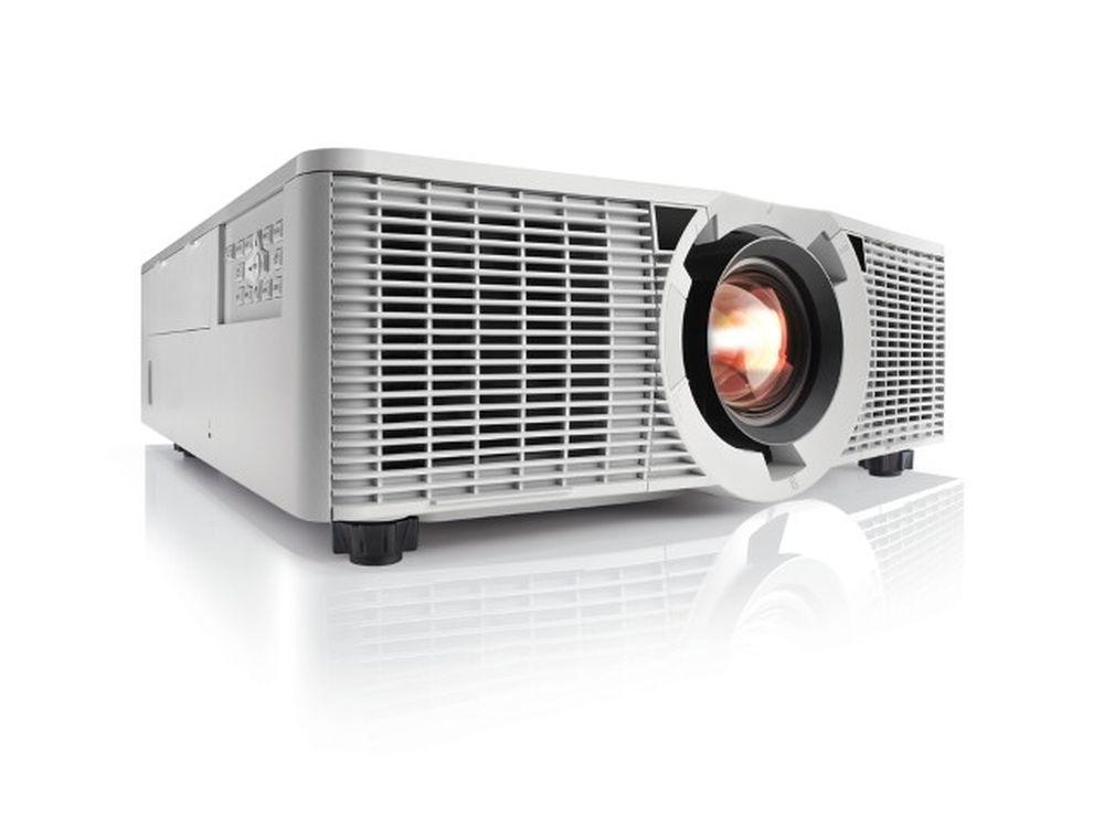 1 Chip DLP-Projektor D12WU-H (Foto: Christie)