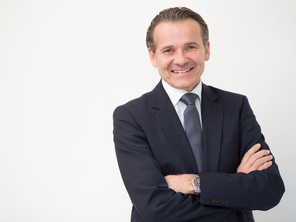 Manager Channel Sales DACH bei NEC: Christian Krämer (Foto: NEC)