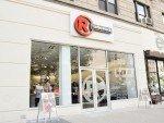 Daraus könnte eine Amazon-Filiale werden: RadioShack-Store in New York (Foto: RadioShack)