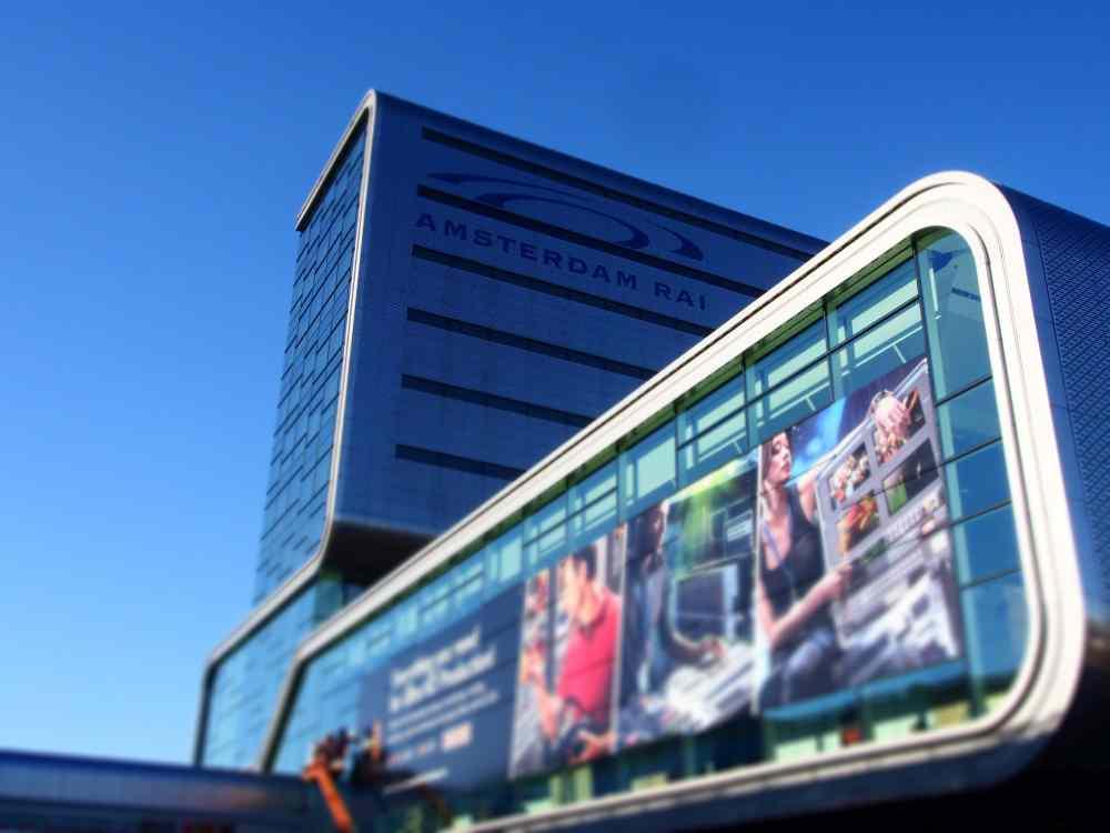 ISE 2015: invidis berichtet live aus Amsterdam (Bild: invidis)