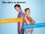 Was gibt's zu glotzen? - So wirbt das Finanzministerium Baden-Württembergs im Webum Nachwuchs (Foto: Ministerium für Finanzen und Wirtschaft)