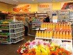 Coop Pronto: im Innern eines Shops (Foto: Coop Pronto)