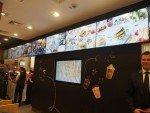 DMBs im McDonald's am Airport in Frankfurt (Foto: invidis)