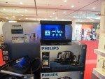Holo-Display im PoS-Einsatz für Philips (Foto: invidis)