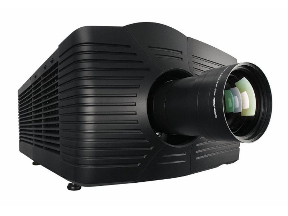 Laser-Projektor von Christie (Foto: Christie)