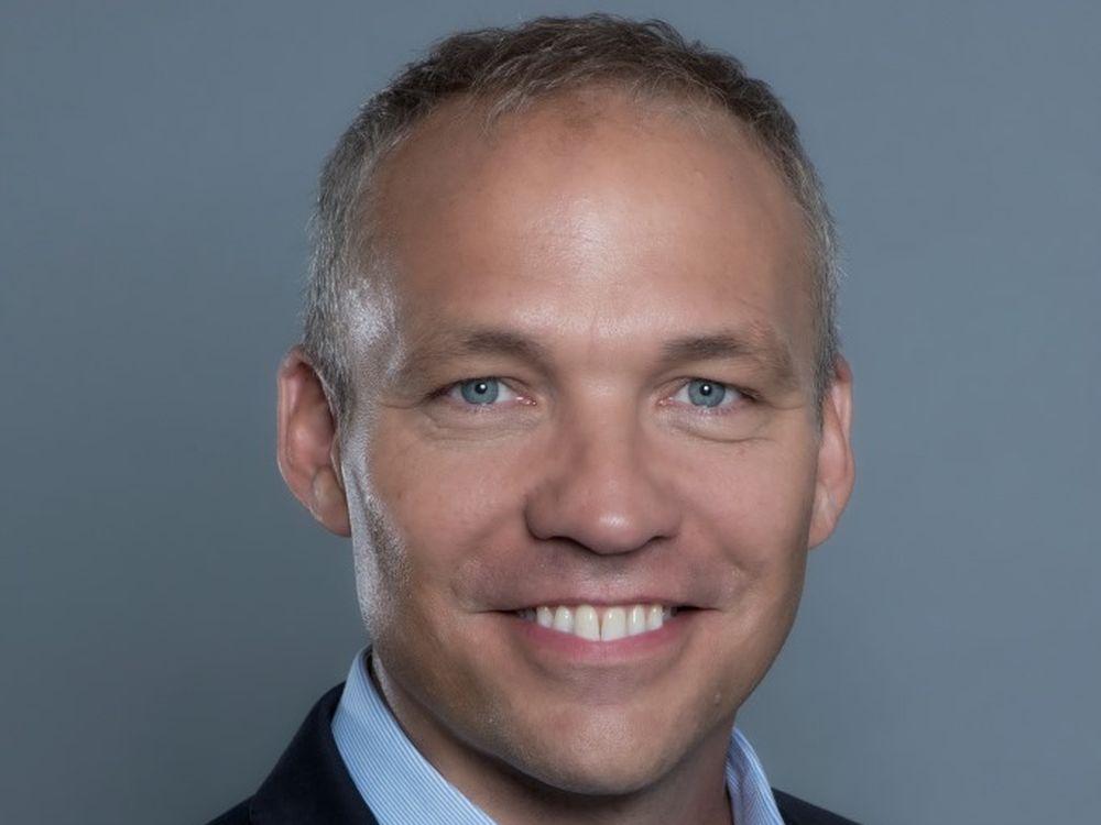 Martin Winkler neuer COO bei LG Electronics Deutschland (Foto: LG)