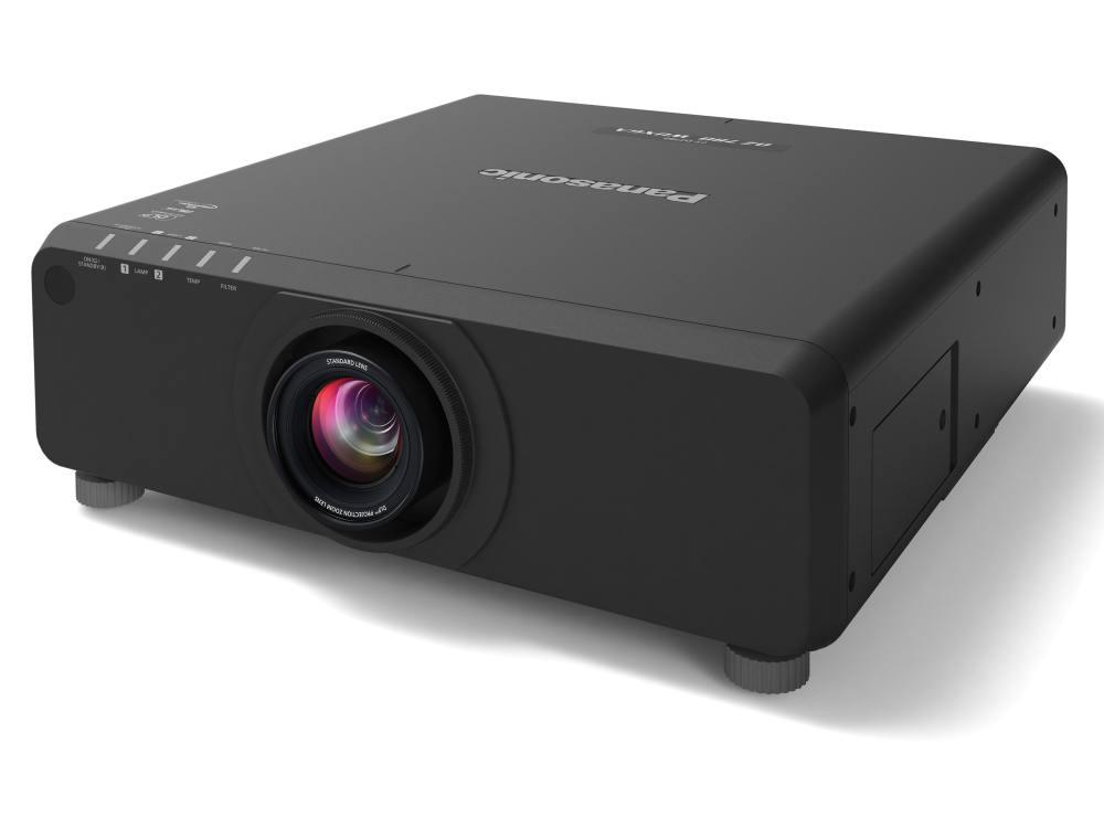 Projektor PT-DZ780 (Foto: Panasonic)