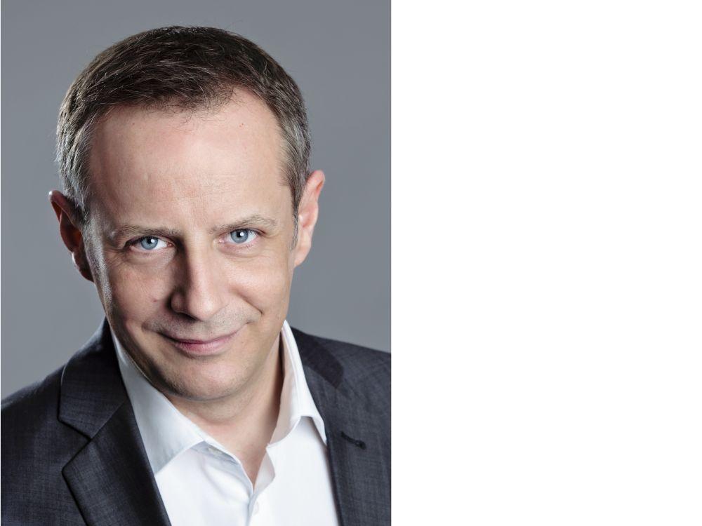 Volker Scharnberg ,Sales Director bei Mood Media in Deutschland (Foto: Mood Media)