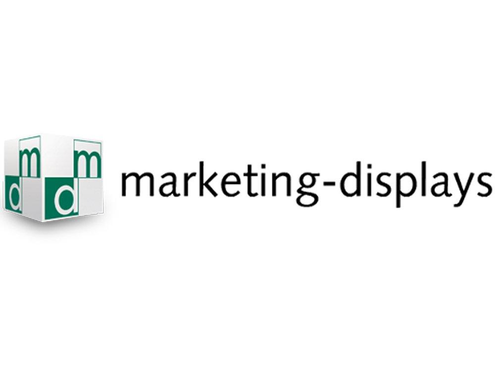 marketing-displays sucht Vertriebsmitarbeiter im Bereich Digital Signage (m/w) (Bild: marketing-displays)