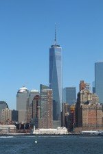 One World Trade Center (Foto: invidis)