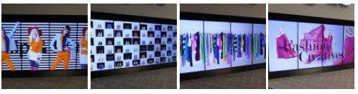 Benchmark: Digital Signage Content von LG (Fotostrecke)
