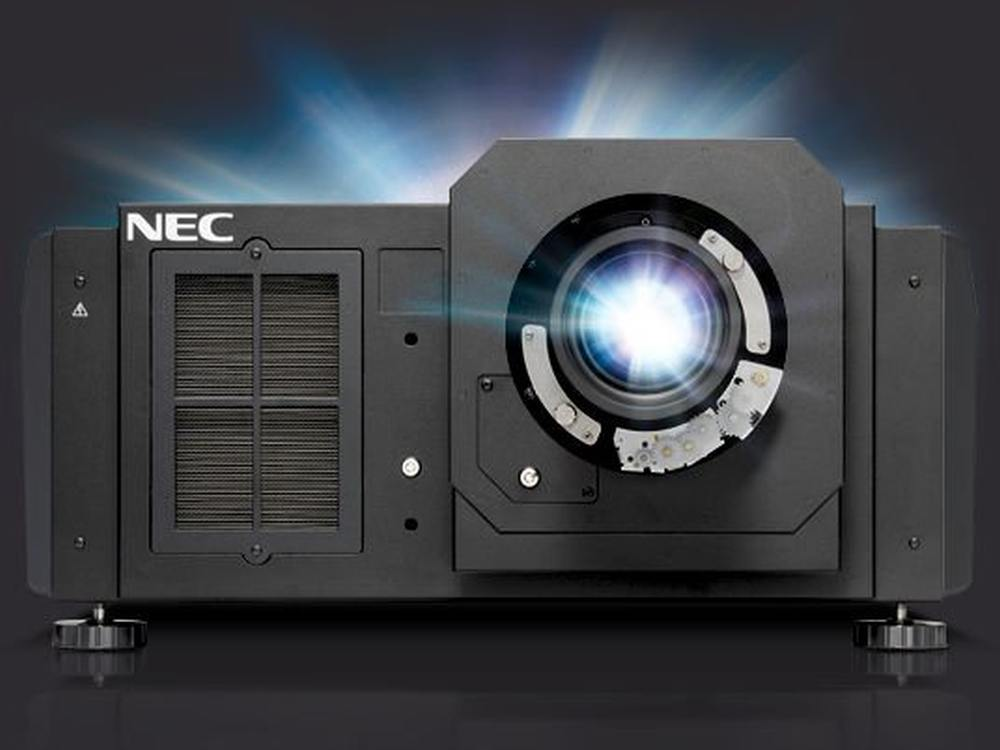 4K Laserprojektor PH1201QL (Foto: NEC)