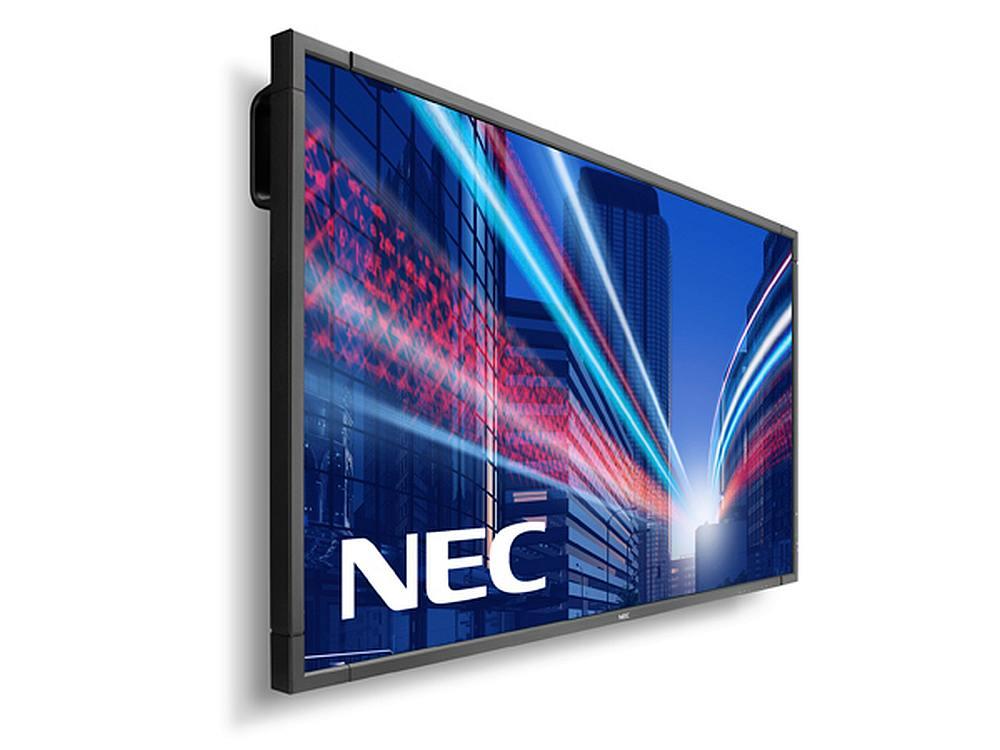 Flaggschiff der E-Serie - Large Format Screen E905 (Foto: NEC)