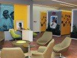Im Innern einer SHB Branch (Foto: Saudi Hollandi Bank)