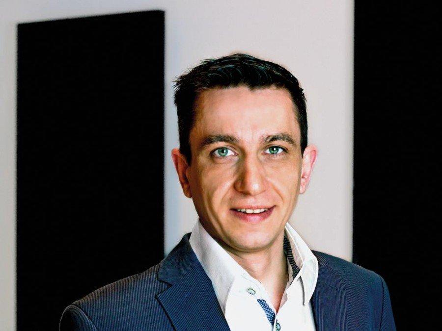 Konrad Kaack verstärkt das Business Development bei Neo (Foto: Neo)