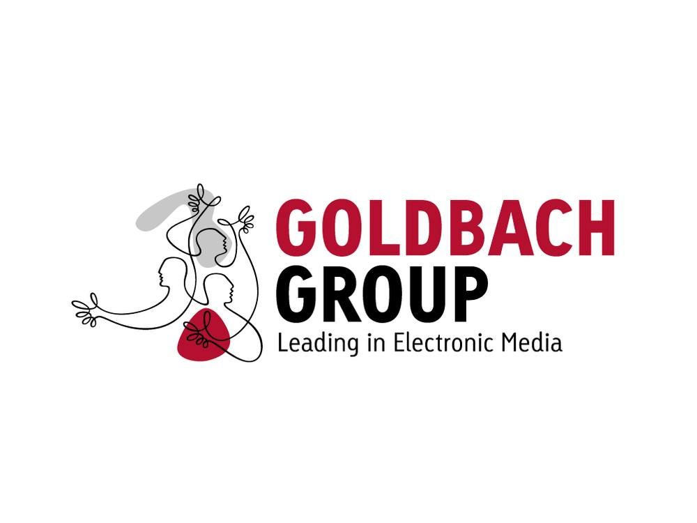 Logo der Goldbach Group (Grafik: Goldbach Group)