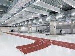 Narita Airport Terminal 3 - Turnhalle oder Raumbahnhof? (Foto: Party)