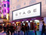 The Stage am Leicester Square (Foto:/ Rendering: blowUP media)