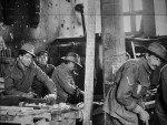Australische Soldaten im Ersten Weltkrieg (Foto: Memorial Mental Media/ ITI Image Group)