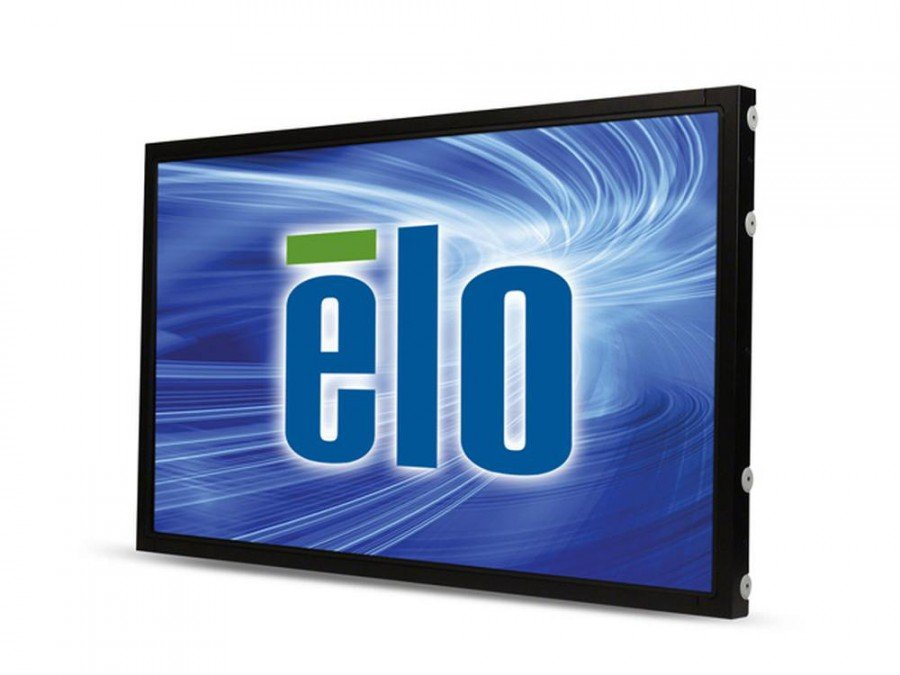 Elo Touch-Display 2740L als PCAP (Foto: Elo Touch Solutions)