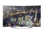 Ist der SID Silber wert: Panel des 65 Zoll UHD OLED TVs von LG (Foto: SID)