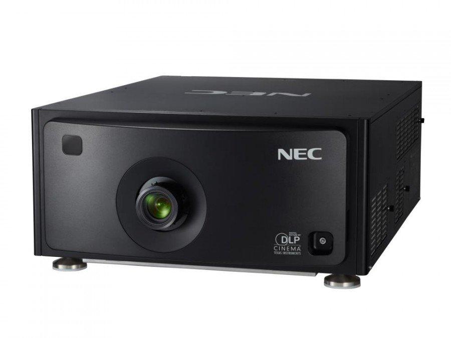 Laserprojektor NC1201L (Foto: NEC)