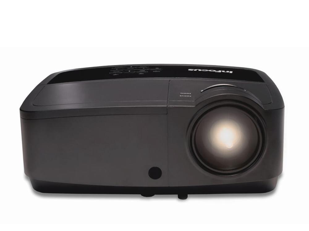 Projektor aus der IN110x-Serie (Foto: InFocus)