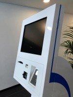 Standard Kiosk KX19 (Foto: Kiosk Solutions)
