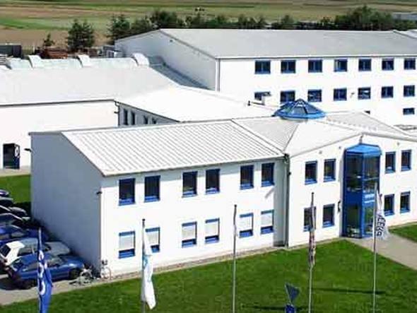 Systeam-Zentrale (Foto: Systeam)