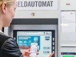 Wincor Nixdorf-ATM bei der BAWAG P.S.K. (Foto: Wincor Nixdorf)