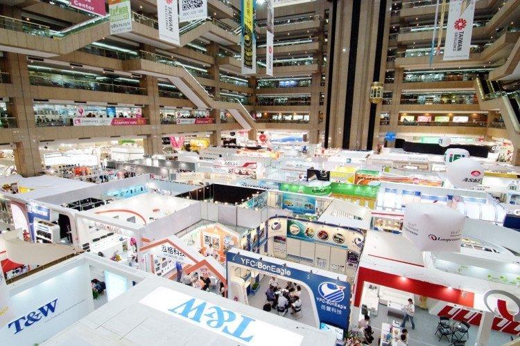 Computex Taipei (Photo: Computex)