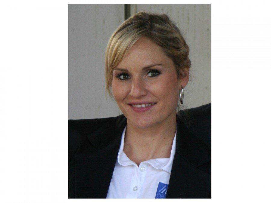 Nina Riedel von DELO Computer GmbH (Foto: DELO Computer)