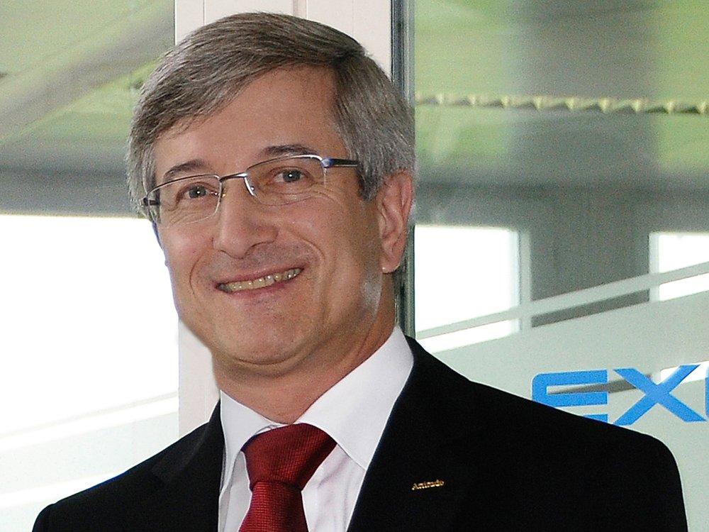 Erich Mazenauer von Excom Media AG (Bild: Excom Media)