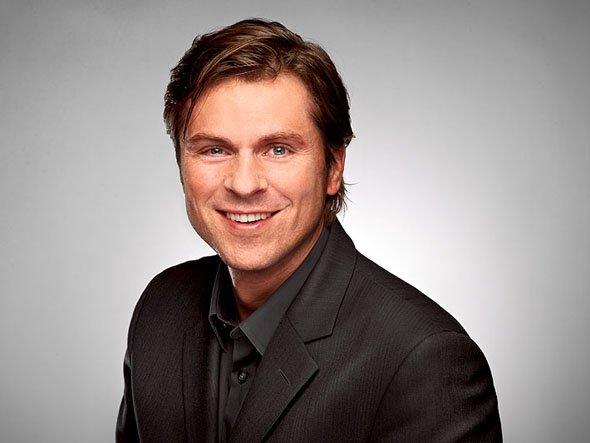 Alexander Fürthner von Infoscreen (Bild: Infoscreen)