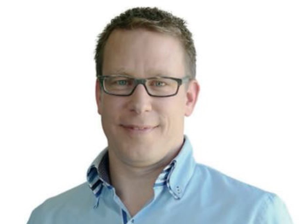 Daniel Baumeler von MobilePro (Bild: MobilePro AG)