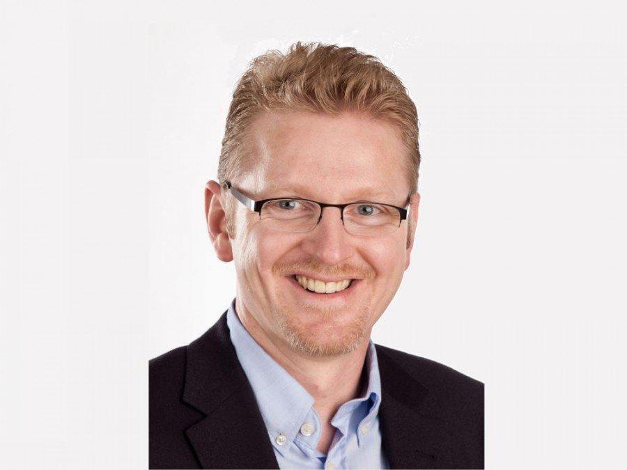 Neuer Geschäftsführer von blowUP media Deutschland - Markus Stahmer (Foto: blowUP media)