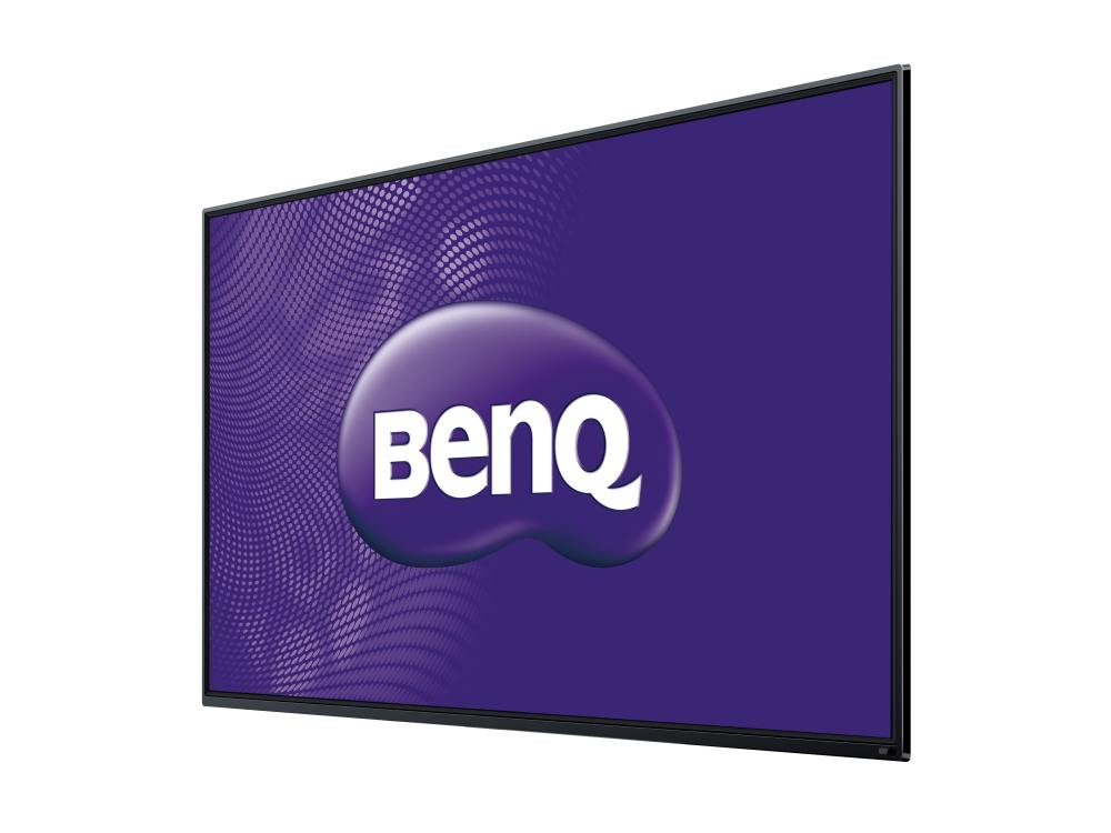 Neuer Smart Signage-Screen ST550K (Foto: BenQ)