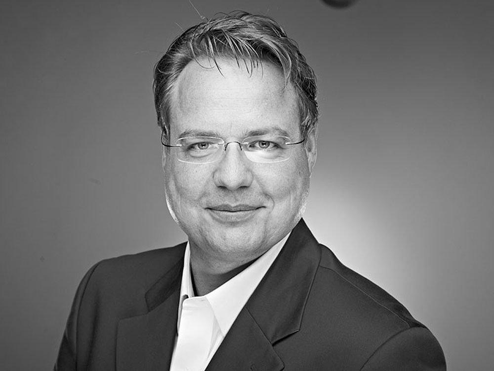 Dr. Kai-Marcus Thäsler von Posterscope Deutschland (Bild: Posterscope)