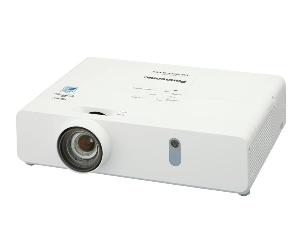 Projektor VW355 aus der Serie VW350 (Foto: Panasonic)