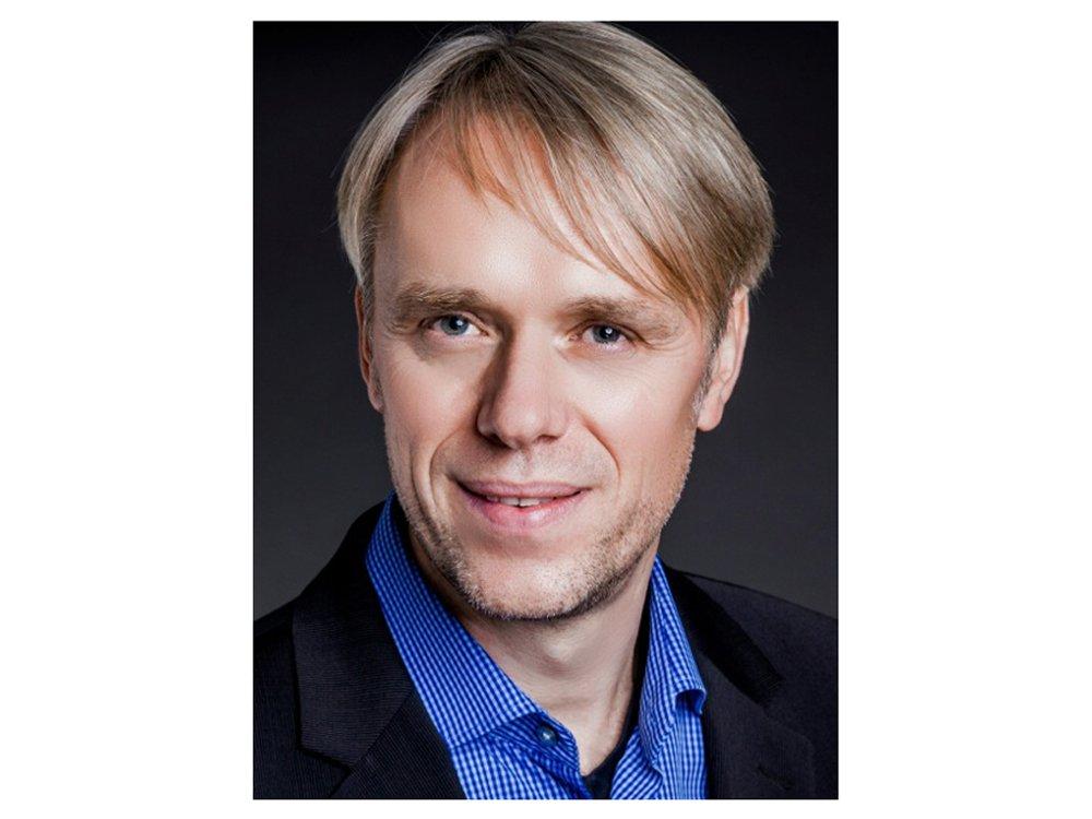 Klaus Hofmeier von Scala B.V. (Foto: Scala)