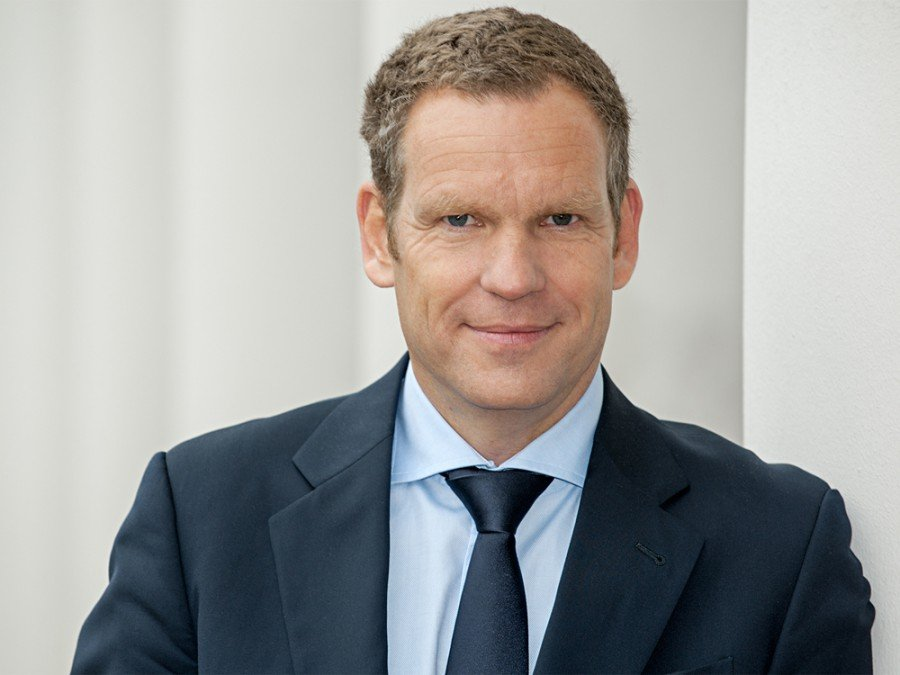 Andreas Prasse von Wall AG (Foto: Wall AG)