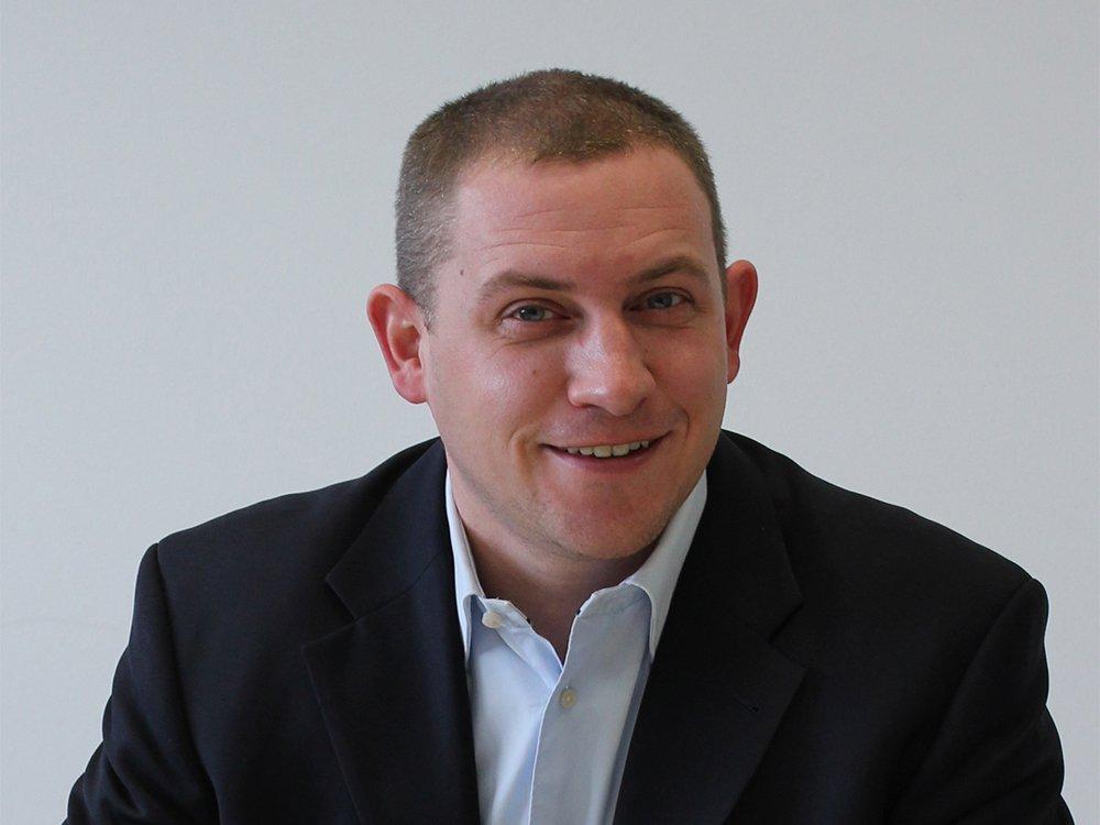 Florian Brinkmann von xplace (Foto: xplace)