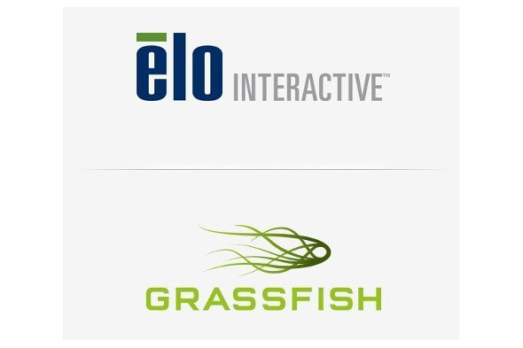 Elo Touch und Grassfish vertiefen Allianz (Foto: unternehmen)