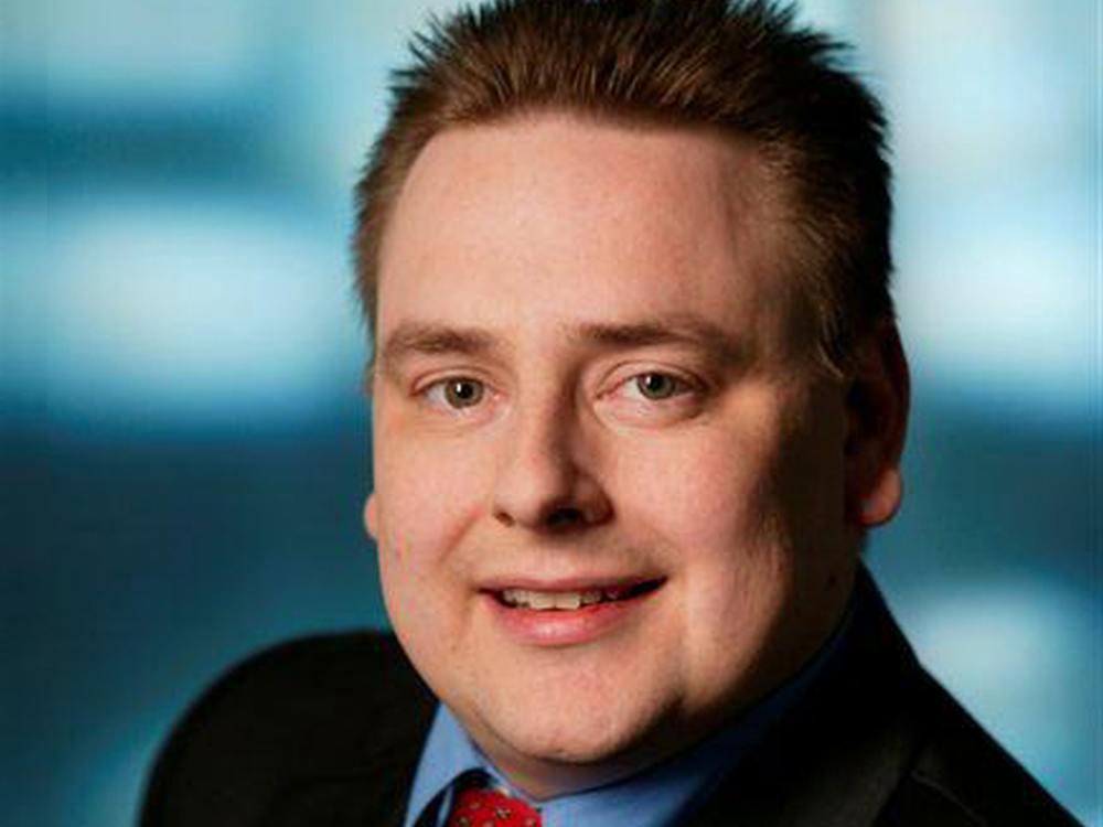 Bastian Braun ist Datavisions Experte fürs Microsoft Surface Hub (Foto: Datavision)