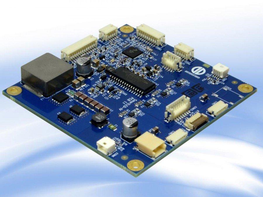 LED Konverter aus der SmartLED-Serie (Foto: Distec)