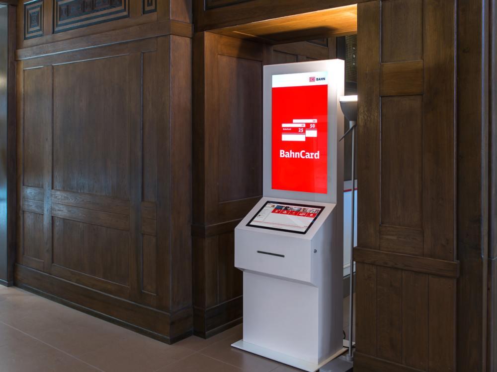 Neues KIT von Netvico für die Deutsche Bahn (Foto: Netvico)