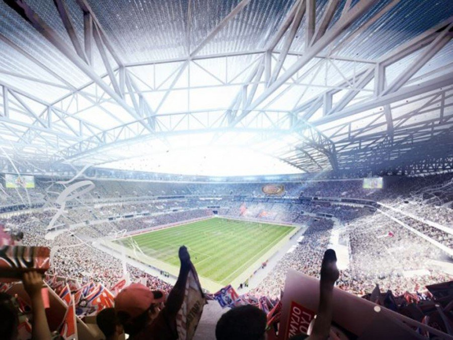 Fan und Live Engagement im Connected Stadium (Foto: ESSMA)