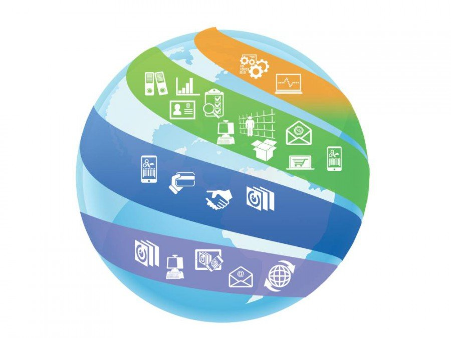 Retail ONE soll Omni-Commerce ermöglichen (Grafik: NCR)