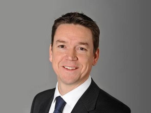 Simon Jackson - Senior Director Strategic and Global Sales Division (Foto: NEC Display Solutions)