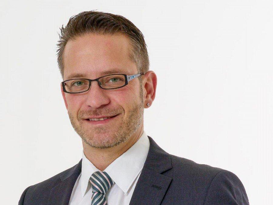 Tony Mandingorra, Key Account Management International Sales (Foto: APG|SGA )